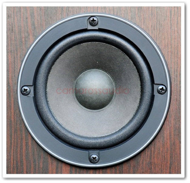 Infinity Sm 120 Studio Monitor Camaross Audio Hifi